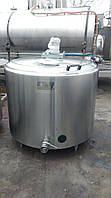 Охладитель молока 520л