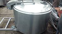 Охладитель молока 650л