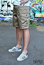 Cargo Shorts Adidas Original, фото 3