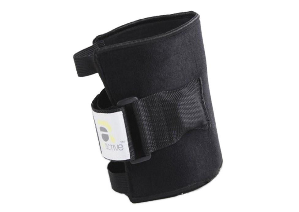 Наколенник ортопедический для коленного сустав Be Active -  бандаж на колено (для пожилых) (NS)