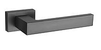 Ручка дверная Tupai SQUARE 2275RT черный (Португалия)