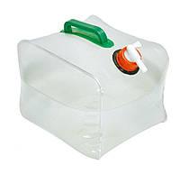 Складная канистра для воды 15 л.1001937, складные канистры для воды, складная канистра для воды, канистра вода