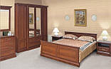 Ліжко СМ Кантрі, фото 2