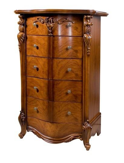 Комод C&Furniture BARCELONA 8670