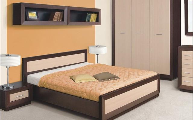 Спальня СМ Клео