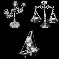 Серебряные аксессуары