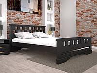 Деревянная кровать Атлант-9, фото 1