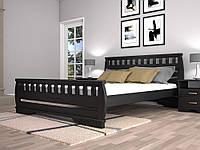 Деревянная кровать Атлант-4, фото 1