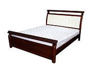 Деревянная кровать Юкка-М