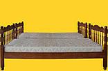 Двох'ярусне ліжко Трансформер-2, фото 5