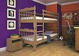 Двухъярусная кровать Трансформер-2, фото 6