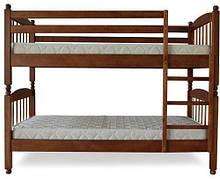 Двох'ярусне ліжко Трансформер-3