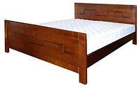 Деревянная кровать Милена, фото 1