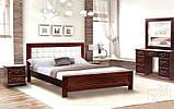 Дерев'яне ліжко-тахта Мілена-М, фото 2