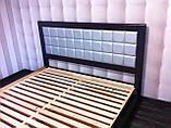 Дерев'яне ліжко-тахта Мілена-М, фото 4