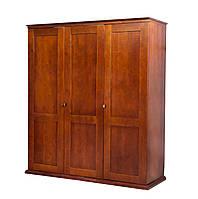 Деревянный шкаф 3д Милена, фото 1