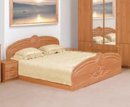 Двухспальная кровать Антонина