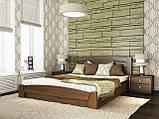 Деревянная кровать Селена Аури (с подъемником), фото 2