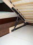 Деревянная кровать Селена Аури (с подъемником), фото 3