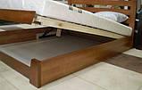 Деревянная кровать Селена Аури (с подъемником), фото 4