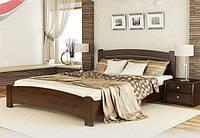 Деревянная кровать Венеция Люкс, фото 1