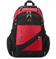 Рюкзаки Swissgear швейцарского бренда wenger MOD-8810 красный