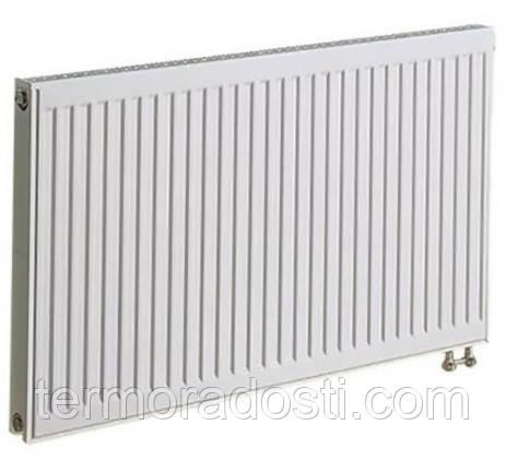 Стальной панельный радиатор Purmo CV11 300х1100 (нижнее подкл.)