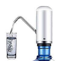 Автоматический насос-помпа для бутылированной воды Charging pump c60