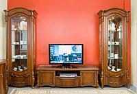 Комплект (1DL+1DR+TV тумба)ARCADIA 8627