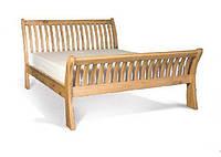 Деревянная кровать Атланта