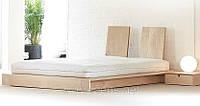 Деревянная кровать Аризона, фото 1