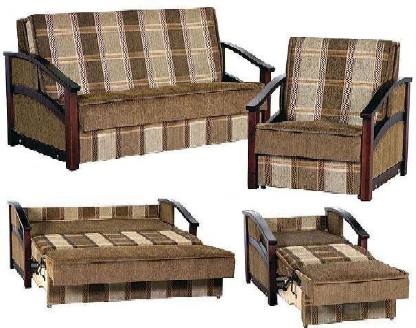 Диван-кровать РАТА Американка Дакота 14-2