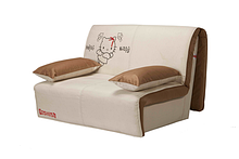 Диван-кровать Novelty 02 ППУ 1,20