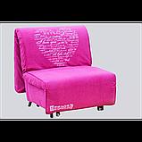 Крісло-ліжко Novelty 03 ППУ 0,80, фото 6