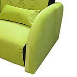 Диван-ліжко Novelty Max 1,40, фото 4