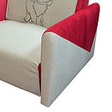 Диван-ліжко Novelty Max 1,40, фото 5