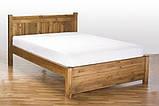 Деревянная кровать Бритон, фото 3