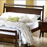 Деревянная кровать Копенгаген, фото 2