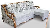 Диван-кровать РАТА  Оле (секционный)