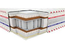 Матрас NEOLUX Империал 3D латекс-кокос