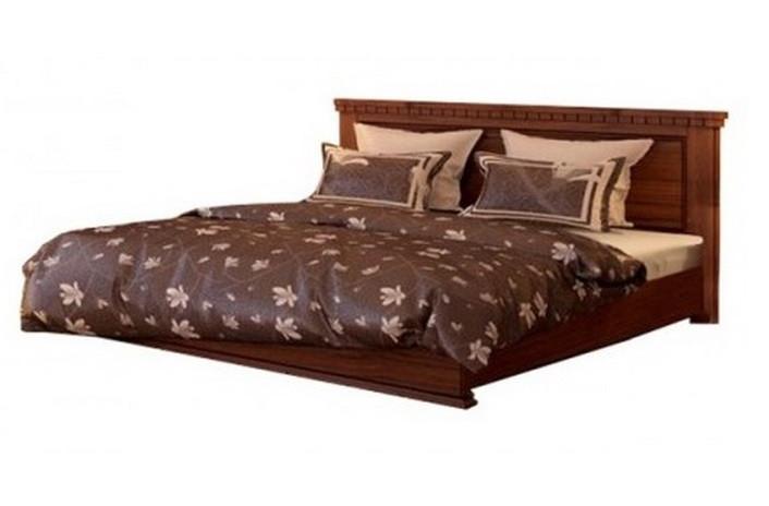 Деревянная кровать Кемпас Эллит