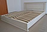 Деревянная кровать Кемпас Эллит, фото 2