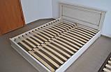 Деревянная кровать Кемпас Эллит, фото 3
