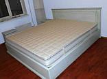 Деревянная кровать Кемпас Эллит, фото 6