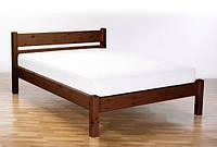 Деревянная кровать Стандарт, фото 1