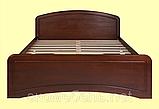 Дерев'яне ліжко Онега, фото 2