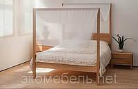 Деревянная кровать Оазис, фото 1
