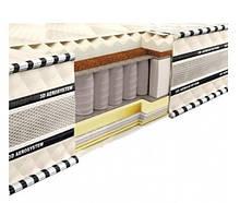 Матрас NEOLUX MAGNAT Memory латекс кокос 3D