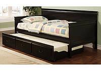 Деревянная кровать трансформер Йонкерс, фото 1