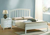 Деревянная кровать Юнона